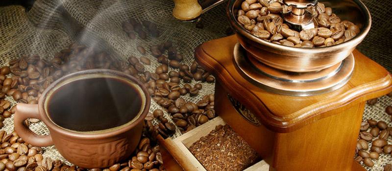 Ly cà phê Robusta Buôn Ma Thuật thơm ngon đậm đà