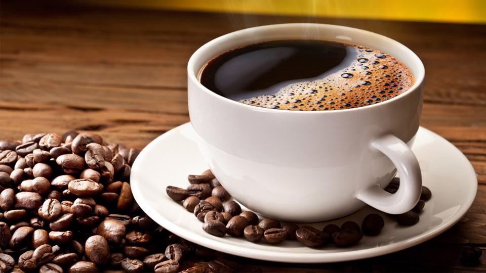 Thưởng thức những ly cà phê thơm ngon giữa núi rừng Tây Nguyên
