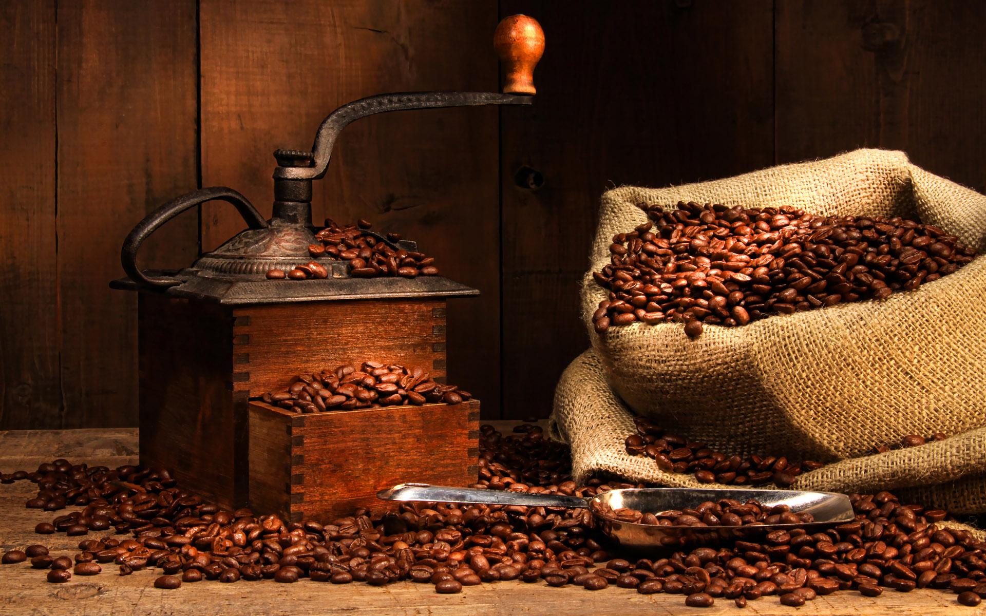Nên mua cà phê tại các đại lý uy tín, chất lượng