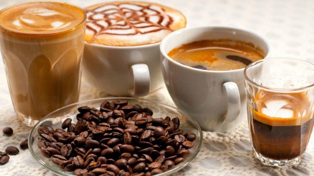 Cà phê nguyên chất luôn là sự lựa chọn hàng đầu của những người thích uống cà phê