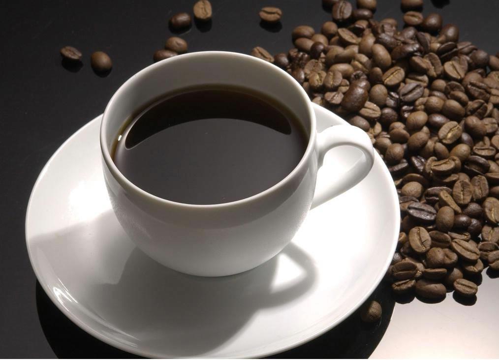 Ly cà phê thơm ngon đúng điệu