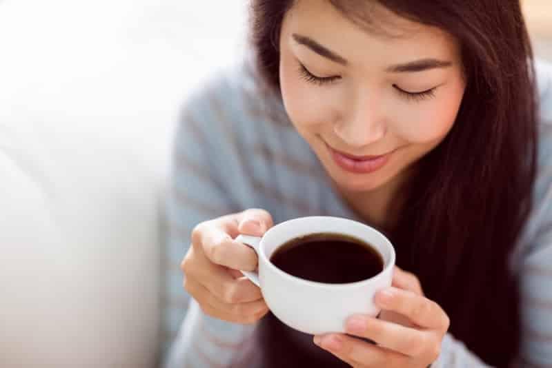 Uống cà phê giúp ngăn ngừa ung thư