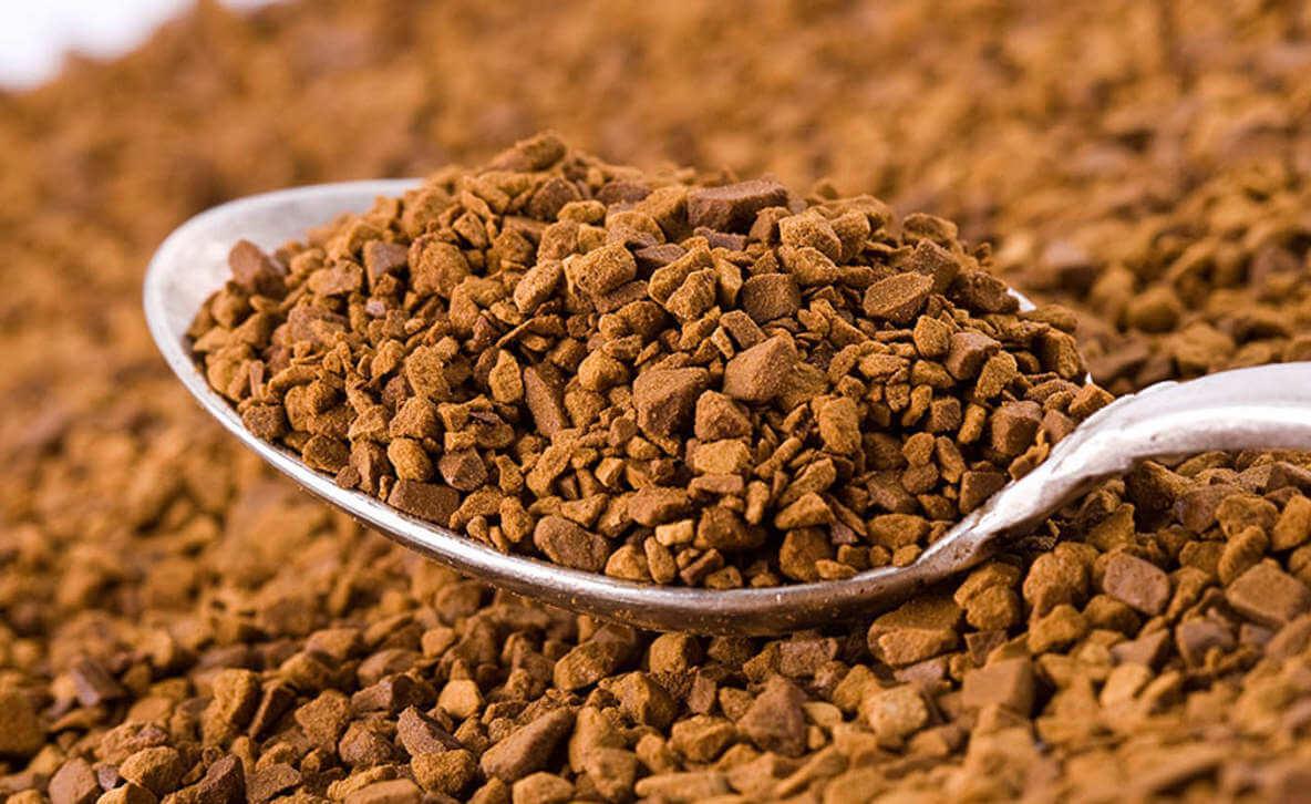 Cà phê hòa tan tiện lợi, dễ uống, được nhiều người lựa chọn