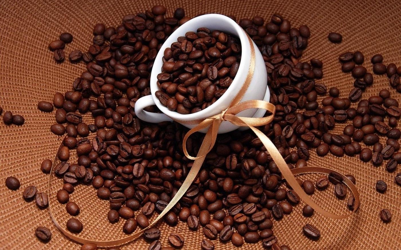 Cà phê rang sơ chứa nhiều polyphenol hơn