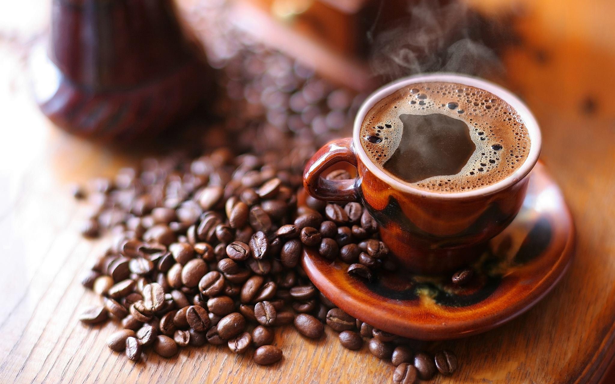 Hương vị của cà phê chồn gồm nhiều tầng độc đáo